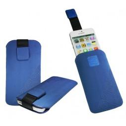 Chameleon Line iPhone 124 x 59 (žepek) - modra