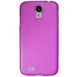 Samsung Galaxy S4 - Okrasni pokrovček (16) - roza