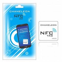 NFC NTAG203
