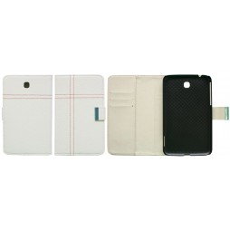 Samsung Galaxy Tab 3 7.0 (P3200) - Torbica (07) - bela