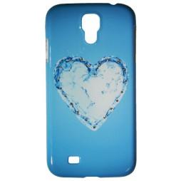 Samsung Galaxy S4 - Okrasni pokrovček (33) - 632