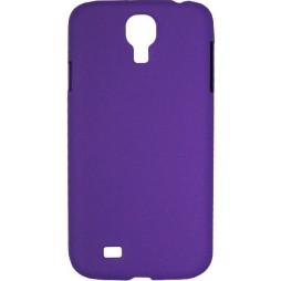 Samsung Galaxy S4 - Okrasni pokrovček (14) - vijoličen
