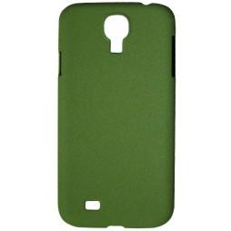 Samsung Galaxy S4 - Okrasni pokrovček (14) - zelen