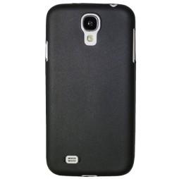 Samsung Galaxy S4 - Gumiran ovitek (TPUT) - črn