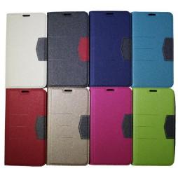 Sony Xperia Z2 - Preklopna torbica (47G) - bež