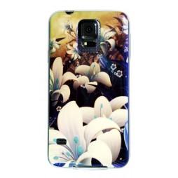 Samsung Galaxy S5/S5 Neo - Gumiran ovitek (TPUPS) - RO7