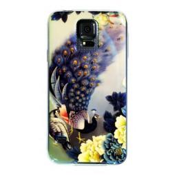 Samsung Galaxy S5/S5 Neo - Gumiran ovitek (TPUPS) - PV1