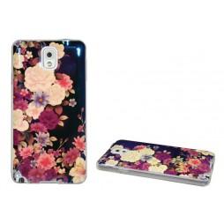 Samsung Galaxy Note 3 - Gumiran ovitek (TPUPS) - RO6