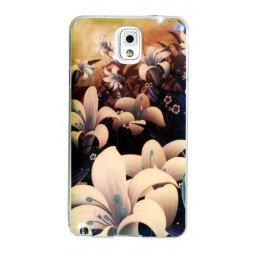 Samsung Galaxy Note 3 - Gumiran ovitek (TPUPS) - RO7