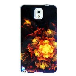 Samsung Galaxy Note 3 - Gumiran ovitek (TPUPS) - RO8