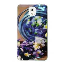 Samsung Galaxy Note 3 - Gumiran ovitek (TPUPS) - RO10