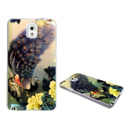 Samsung Galaxy Note 3 - Gumiran ovitek (TPUPS) - PV1