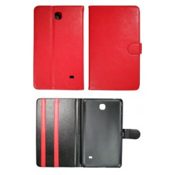Samsung Galaxy Tab 4 8.0 (T330) - Torbica (03) - rdeča