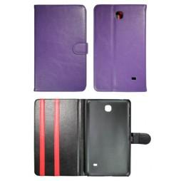 Samsung Galaxy Tab 4 8.0 (T330) - Torbica (03) - vijolična