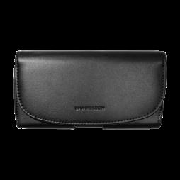 Chameleon classic Note 3 (torbica za pas) - črna