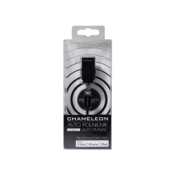 Chameleon avto polnilnik MSH-SC-031 (2,1A) USB-Lightning MFI