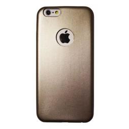 Apple iPhone 6Plus/6SPlus - Okrasni pokrovček (43) - zlat
