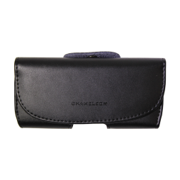 Chameleon classic iPhone 5 (torbica za pas) - črna