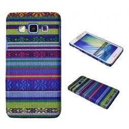 Samsung Galaxy A3 - Okrasni pokrovček (59F) - vzorec 06