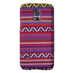 Samsung Galaxy S5 Mini - Okrasni pokrovček (59F) - vzorec 05