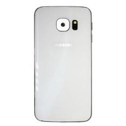 Samsung Galaxy S6 - Zaščita za kamero - bela