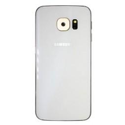 Samsung Galaxy S6 - Zaščita za kamero - zlata