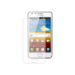 Samsung Galaxy S II - Zaščitno steklo Basic (0,33)
