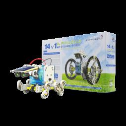 NarediSam - Solarni robot 14v1