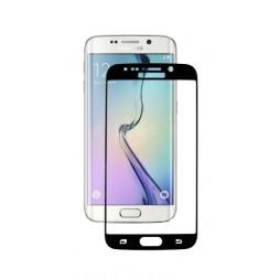 Samsung Galaxy S6 Edge Plus - Zaščitno steklo Excellence (0,3) - črno