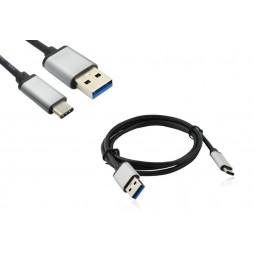 Podatkovno-polnilni kabel USB-Type C 3.0