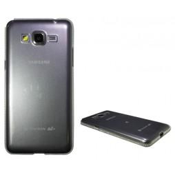 Samsung Galaxy Grand Prime - Gumiran ovitek (TPUD) - bel