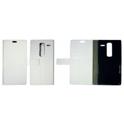 LG Zero - Preklopna torbica (WL) - bela