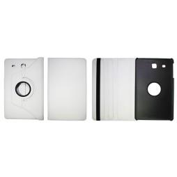 Samsung Galaxy Tab E 9.6 (T560) - Torbica (09) - bela