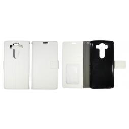 LG V10 - Preklopna torbica (WLG) - bela