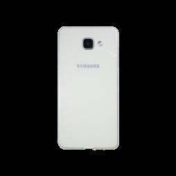 Samsung Galaxy A5 (2016) - Gumiran ovitek (TPUA) - prosojen