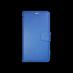 Sony Xperia M5 - Preklopna torbica (WLG) - modra