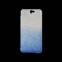 HTC One A9 - Gumiran ovitek (TPUB) - modra