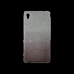 Sony Xperia M4 Aqua - Gumiran ovitek (TPUB) - kavna