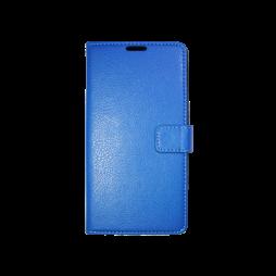 Huawei Mate 8 - Preklopna torbica (WLG) - modra