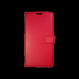 Huawei Mate 8 - Preklopna torbica (WLG) - rdeča
