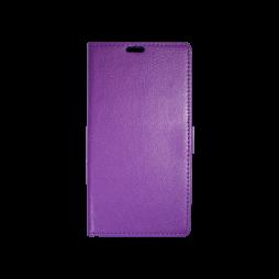 Lenovo Vibe K4 Note - Preklopna torbica (WLG) - vijolična