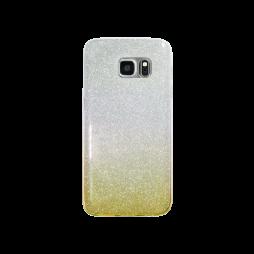 Samsung Galaxy S7 - Gumiran ovitek (TPUB) - rumena