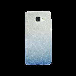 Samsung Galaxy A5 (2016) - Gumiran ovitek (TPUB) - modra