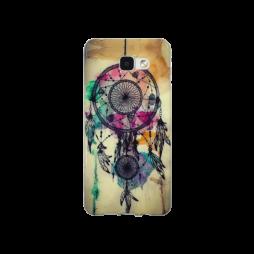 Samsung Galaxy A5 (2016) - Gumiran ovitek (TPUP) - Dreamcatcher