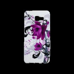Samsung Galaxy A3 (2016) - Gumiran ovitek (TPUP) - Water lily