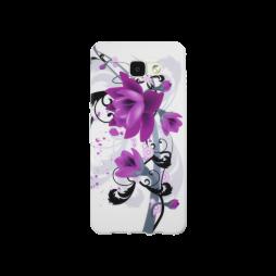 Samsung Galaxy A5 (2016) - Gumiran ovitek (TPUP) - Water lily