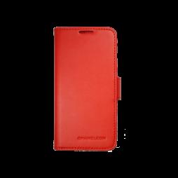 Samsung Galaxy A3 (2016) - Preklopna torbica (Book) - rdeča