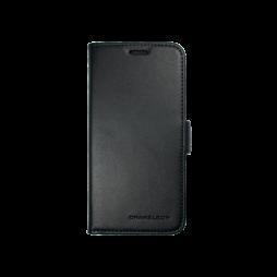 Samsung Galaxy S7 - Preklopna torbica (Book) - črna