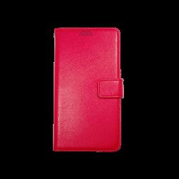 LG G5/G5 SE - Preklopna torbica (WLG) - rdeča