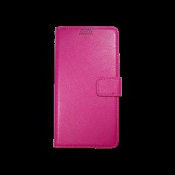 LG G5/G5 SE - Preklopna torbica (WLG) - roza
